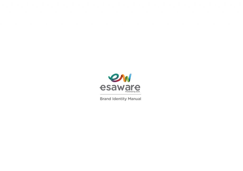 ESAWARE – BRAND IDENTITY