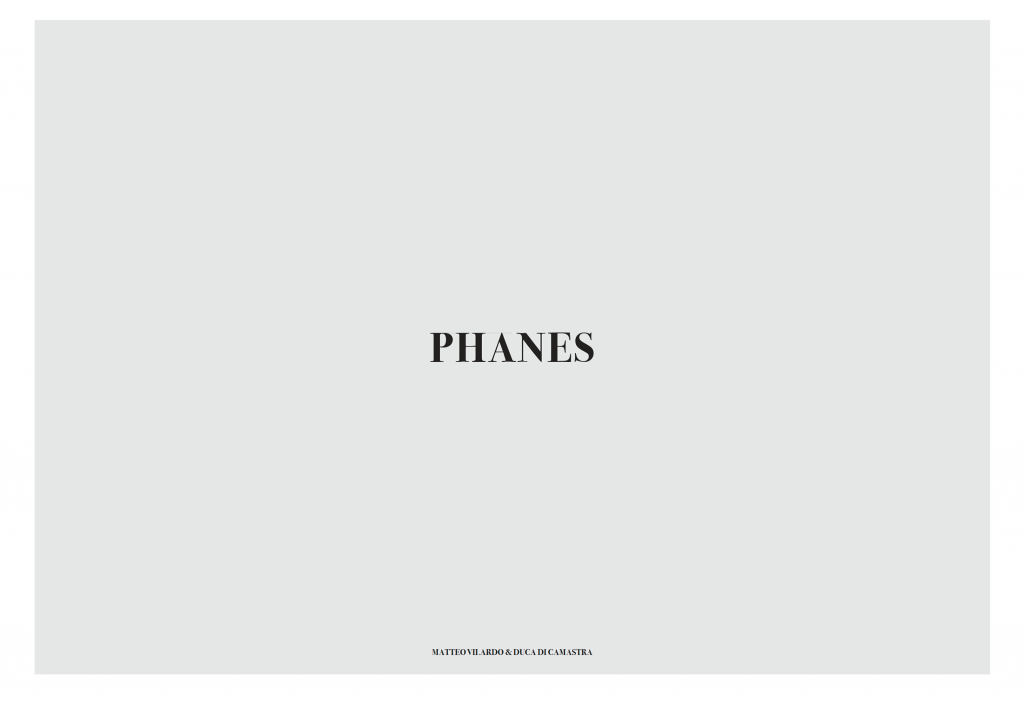 PHANES | Ceramic & Lavastone Collections